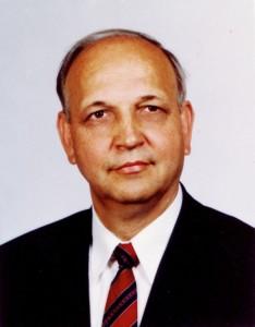 Dr. Dudás Illés - Gépészmérnök, Egyetemi tanár